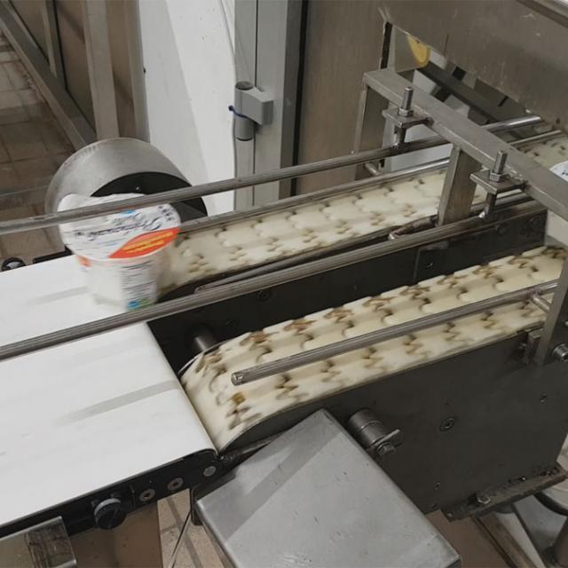 Купить чеквейер контроль веса плавленого сыра Украина Киев