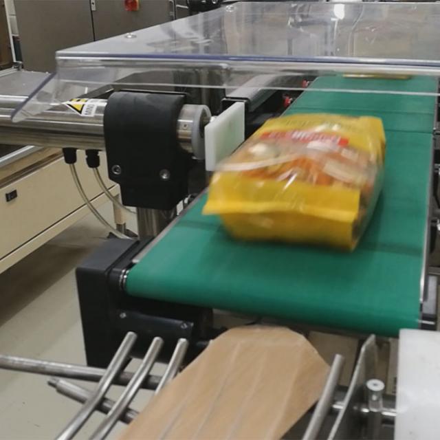 Купить чеквейер контроль веса упаковки пасты Украина Киев
